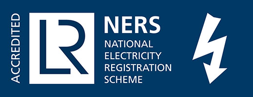 National Electricity Registration Scheme Accredited